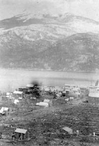 Village of Kaslo